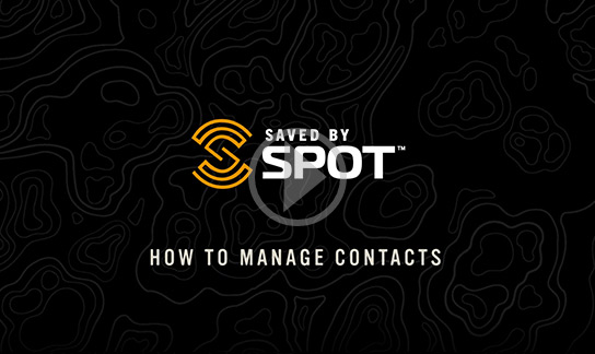 How to Manage Contacts
