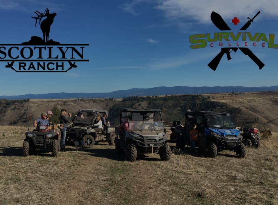 Survival College & Scotlyn Ranch