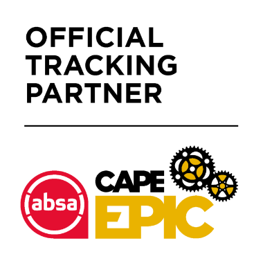 OFFICIAL TRACKING PARTNER