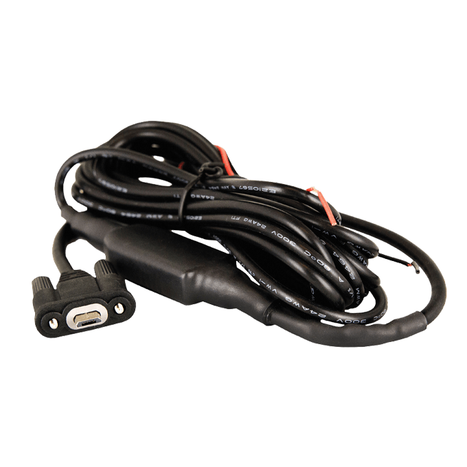 Waterproof DC Power Cable